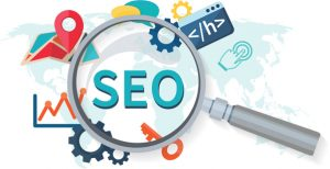 SEO company in Denver