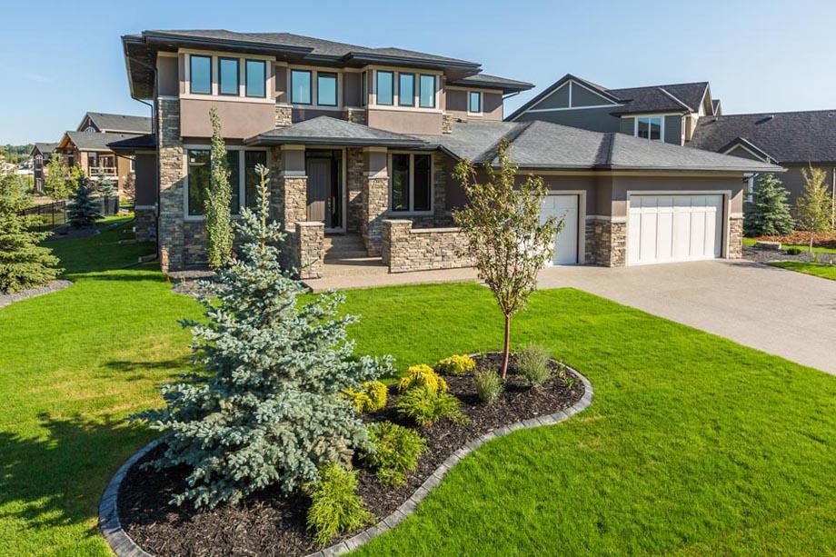 Best Custom Home Builder in Calgary