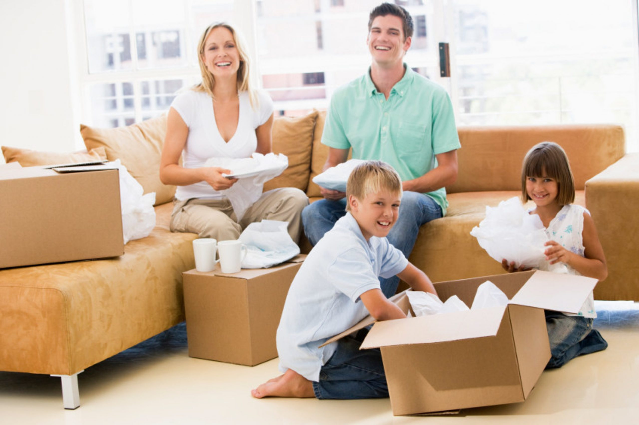 Office And Commercial Movers Calgary