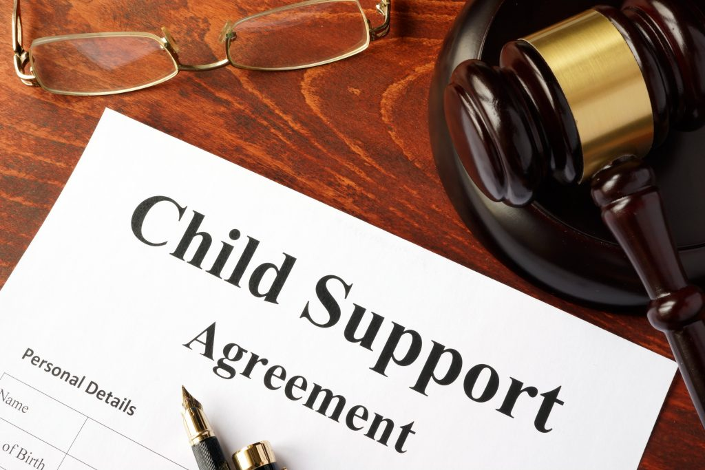 Is There Child Support for Children Over 18?