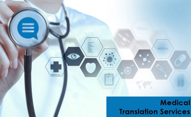 Top Medical Translation Services in Dubai