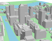 GIS and Urban Panning