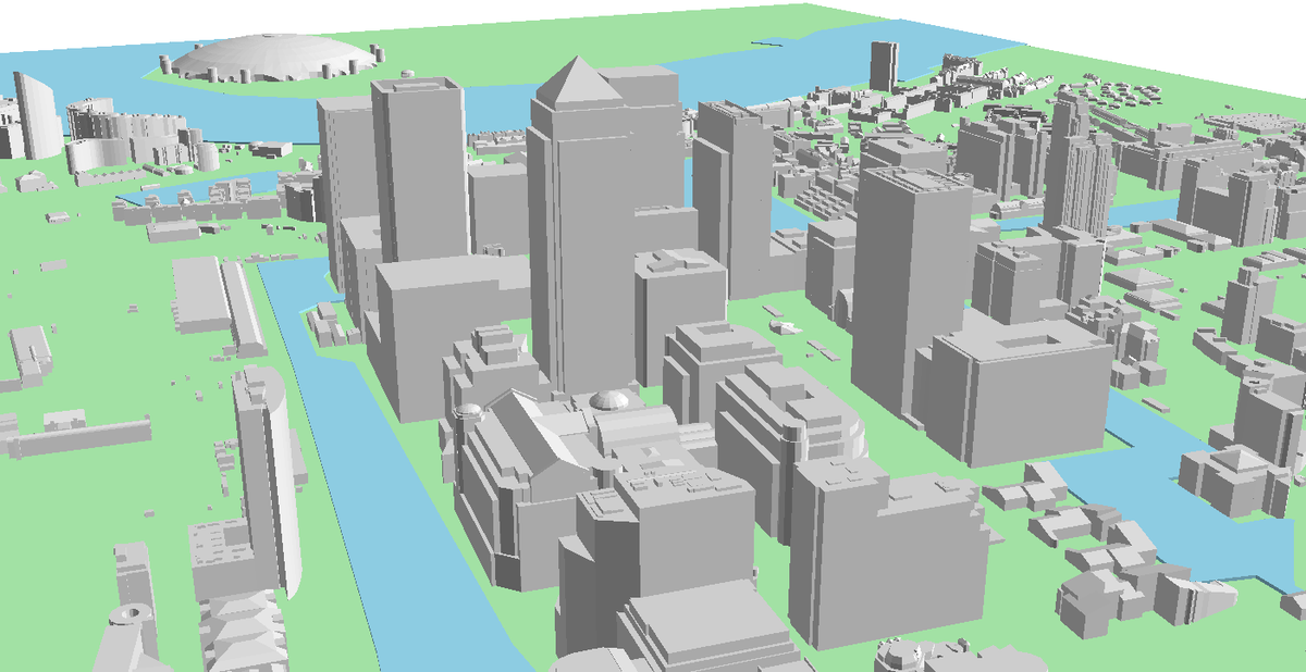 The Importance of GIS in Urban Planning