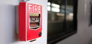 What Are The Differences Between Fire Alarms And Smoke Detectors?