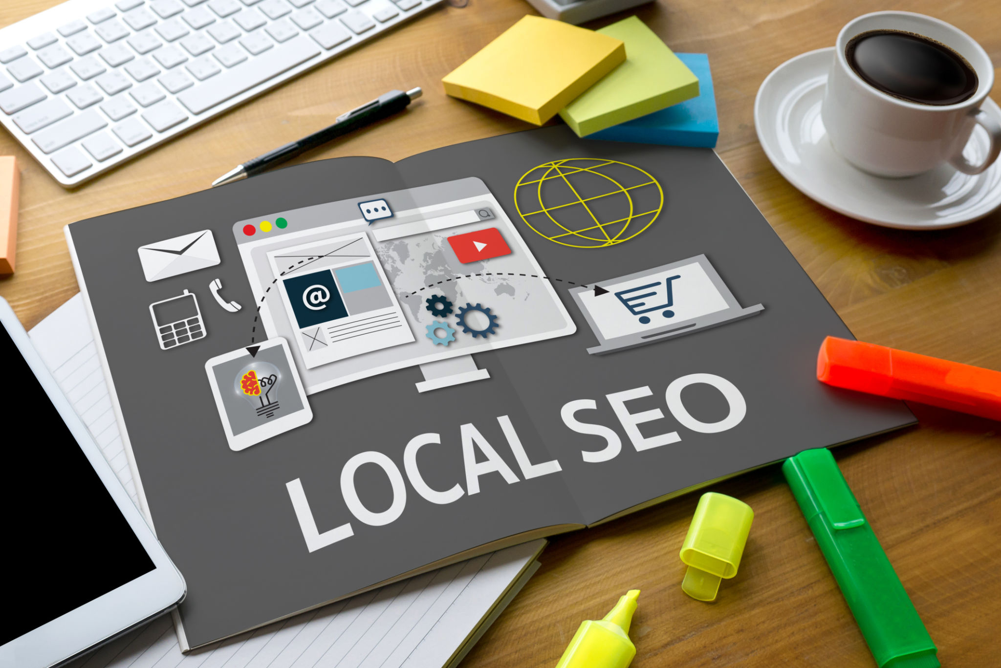 5 Key Reasons Why Local SEO Is Important